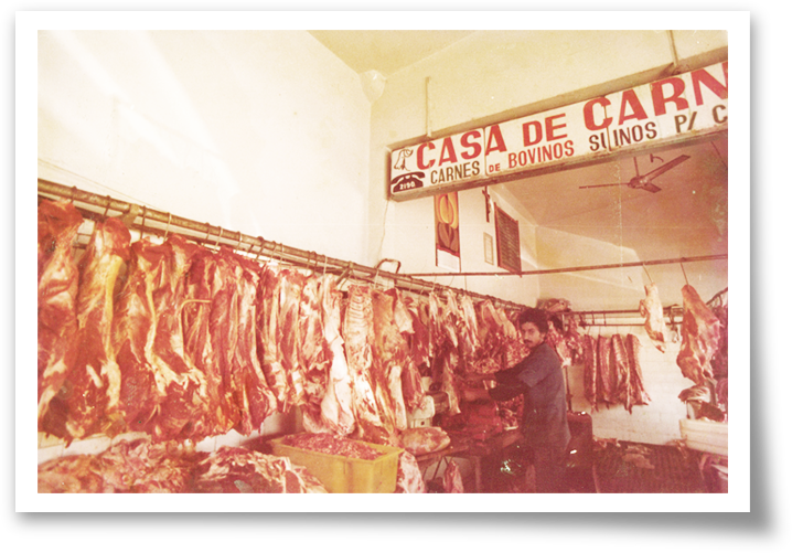 Casa de Carnes Rosa - 100 Anos de Tradição